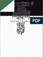 Death Note - Another Note O Caso Dos Assassinatos Em Los Angeles (Português)