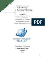 Makalah Load Balancing Dan Clustering-Yosephine-111070179