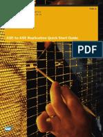 SAP RS Quick Start ASE En