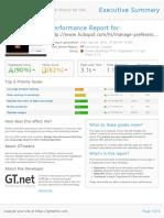 GTmetrix Report Www.hubspot.com 20160928T220941 TX3G7s2k