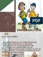 alcoholismo presentacion