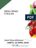 MENU MPASI 6 BULAN 03 fb.doc