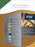 AlHuda cibe - Centre of excellence in islamic microfinance