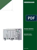 622 420-23 Inverter Systems