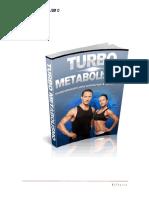 Turbo Metabolismo