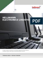 Folder Hi-Tech Logistics
