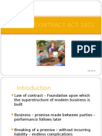 02 Indian Contract Act I