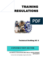 Amended TR Technical Drafting NC II.doc