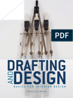 Drafting and Design - Basics for Interior Design