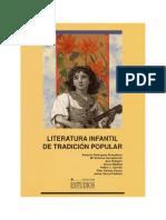 El Juego Tradicional en La Literatura y El Arte 0
