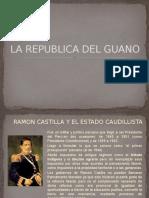 La Republica Del Guano