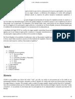 Criollo - Wikipedia, La Enciclopedia Libre