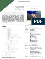 Río de La Plata - Wikipedia, La Enciclopedia Libre