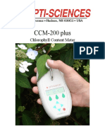 CCM 200 Plus Manual NEW