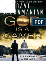 God is a Gamer - Ravi Subramanian