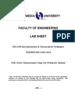 Lab Sheets IM2-EEL1196 Tri2 1314