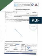 BVTP SOR CVL 0350 V00 (Fire Sealent Missing)