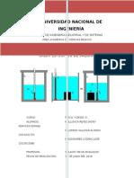Informe N 05 Calor Especifico de Solidos