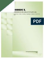 Modul Pascal 2013-2014