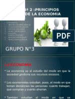 Diapositivas-principios de Economia