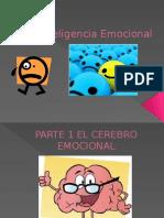 Capitulo 1 EL CEREBRO EMOCIONAL.pptx