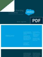 Salesforce Partner Guidelines