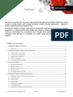 OutSystems Platform - Enterprise Cloud Technical Specifications (4)
