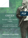 An excerpt from Green in Black-and-White Times