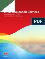 TrendMicro EmailReputationServer AG