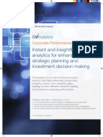 Mck_Corporate Performance Analytics (CPA) - Factsheet