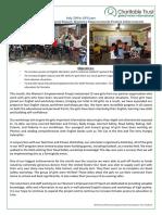 Laos July 16 Monthly Achievements