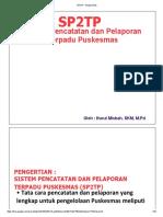 SP2TP - Google Slide