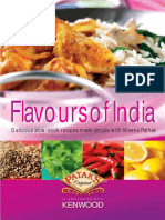 Flavours of India - Delicious Slow-cook Recipes Made Simplena Pathak