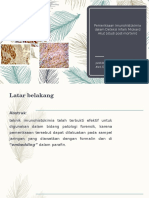 IMUNOHISTOKIMIA PRESENT bismillah-2.ppt