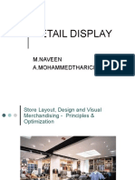 Retail Floor & Display Management_RETAIL Displays