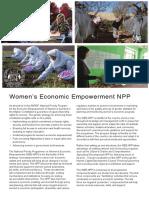 Final NPP Women
