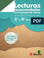 lecturas 3º y 4º.pdf