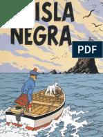 07-Tintin - La Isla Negra