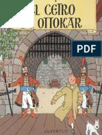 08-Tintin - El Cetro de Ottokar