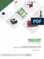 Toolfast Brochure