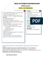 Material de 5º de Primaria Recomendado (2)