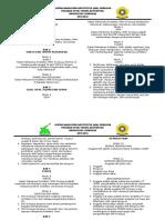 Rancangan AdRT Ima Sriwjaya 2014-2016