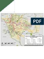 Santa Clarita - Proposed Bikeways