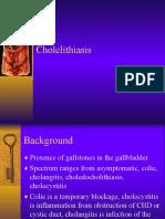Cholelithiasis 351