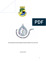 Plano Municipal de Gesto Integrada de Resduos Slidos Dez 2013