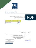 Evaluación a Distancia Pasantías 3.1 - Abril-Agosto 2016