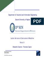 Corso Di Costruzione Di Macchine 2015-2016 _ Parte 3 _ Ver 07