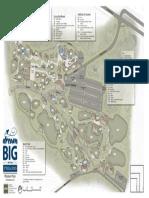 Utica Zoo Master Plan Map 2016