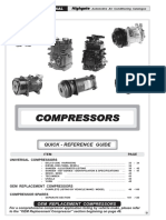 Compressors Universal