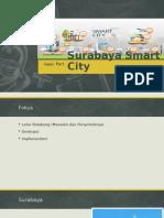 Surabaya Smart City]